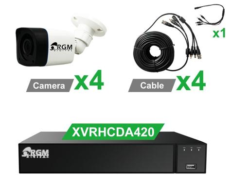 XVRHCDA420P4FK500CP