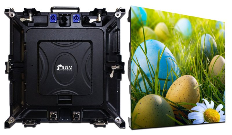 TV-PM250-YX Full Color LED Display
