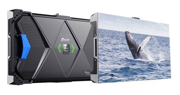TV-PG187-DX / TV-PG187-GM / TV-PG187-GP Fine Pitch Full Color LED Video Wall