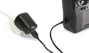 MICRO USB CONNECTIVITY
