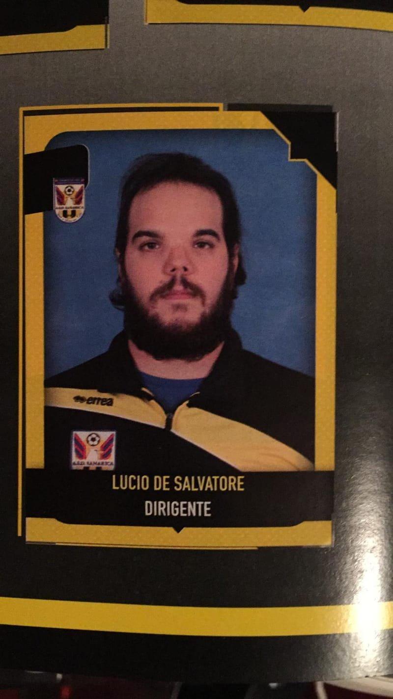 Sig. Lucio De Salvatore