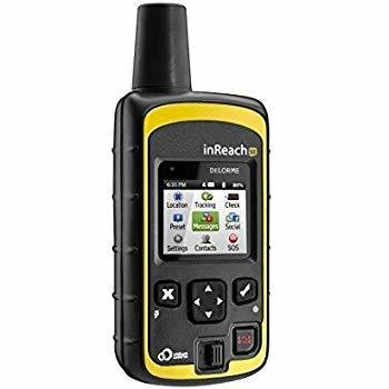 Compact Satellite Communicator