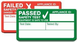 Portable Appliance Testing (PAT Testing)