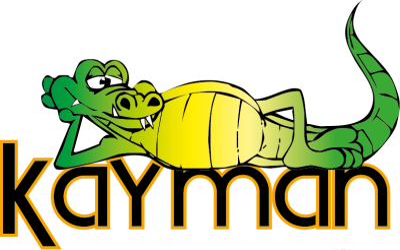 KAYMAN CANOES 06 08 42 96 81