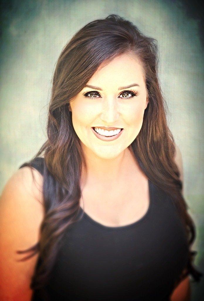 Leah Lucas