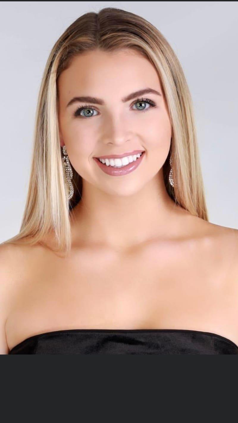 McKenzie Rhett
