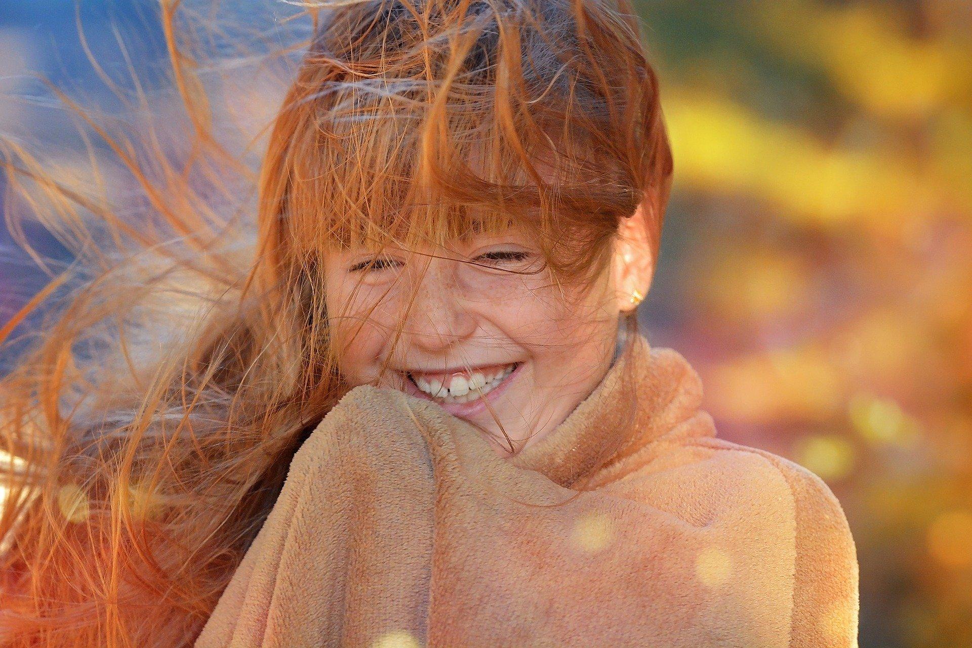 טיפים לאושר , ילדים מאושרים, גידול ילדים מאושרים