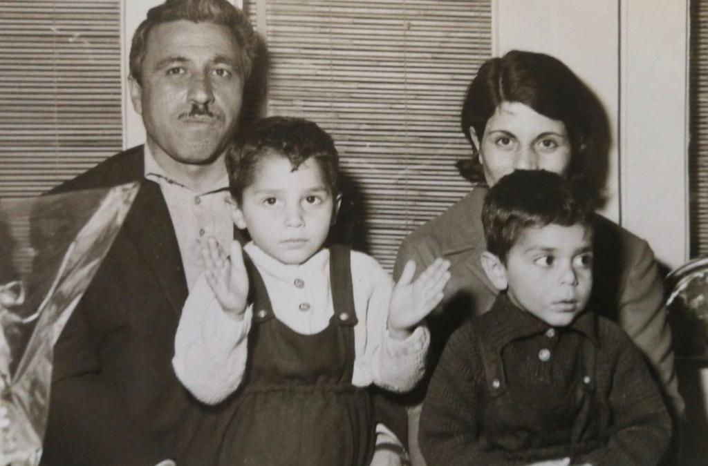 איראן , ריצוי, זהות מינית , הדרכת הורים, גיל ההתבגרות