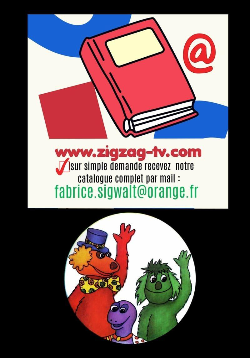 zigzag-book