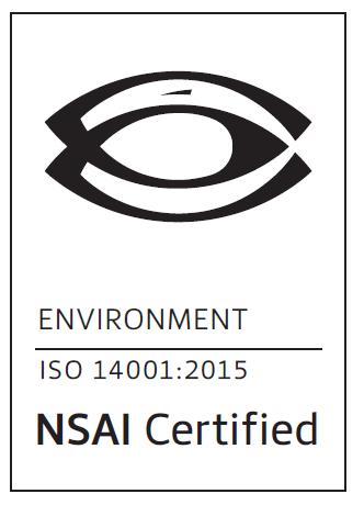 ISO 14001:2015 Enviromental Management