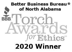 2020 Torch Award