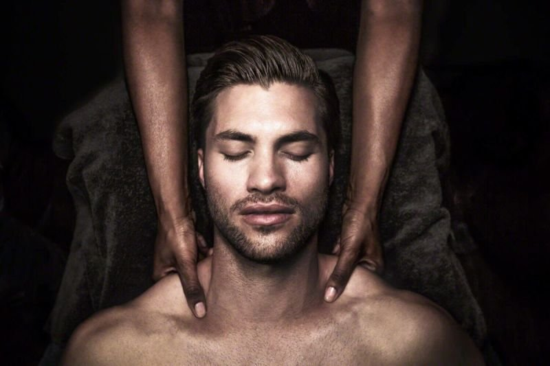 Egyptian Bliss Massage