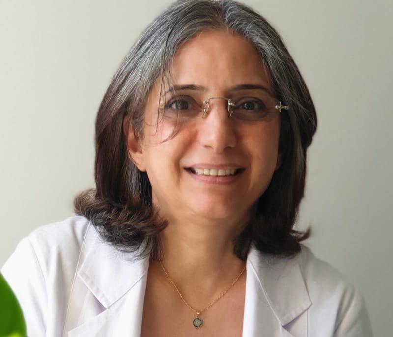 Dr. Shahala H M