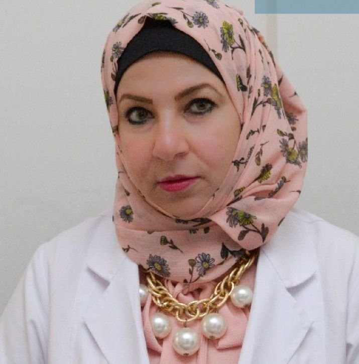Dr Shireen Khalil