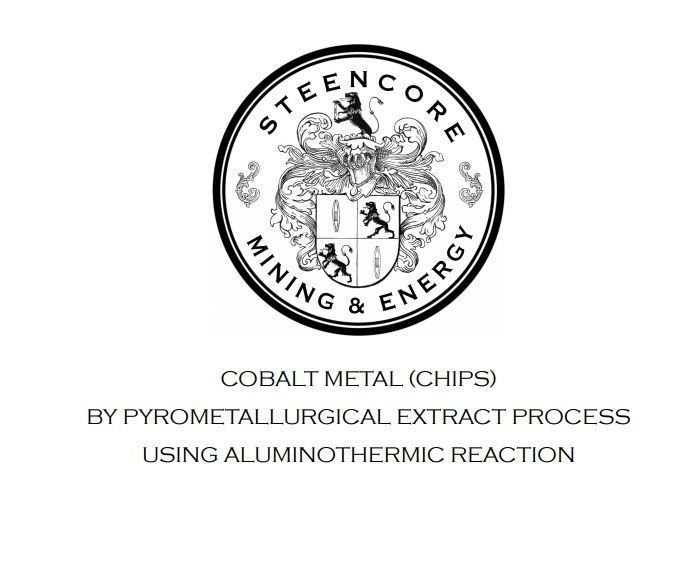 Aluminothermic Reaction - Cobalt Metal production