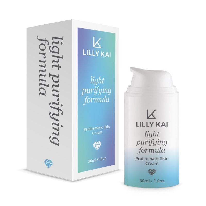 Light Purifying Formula