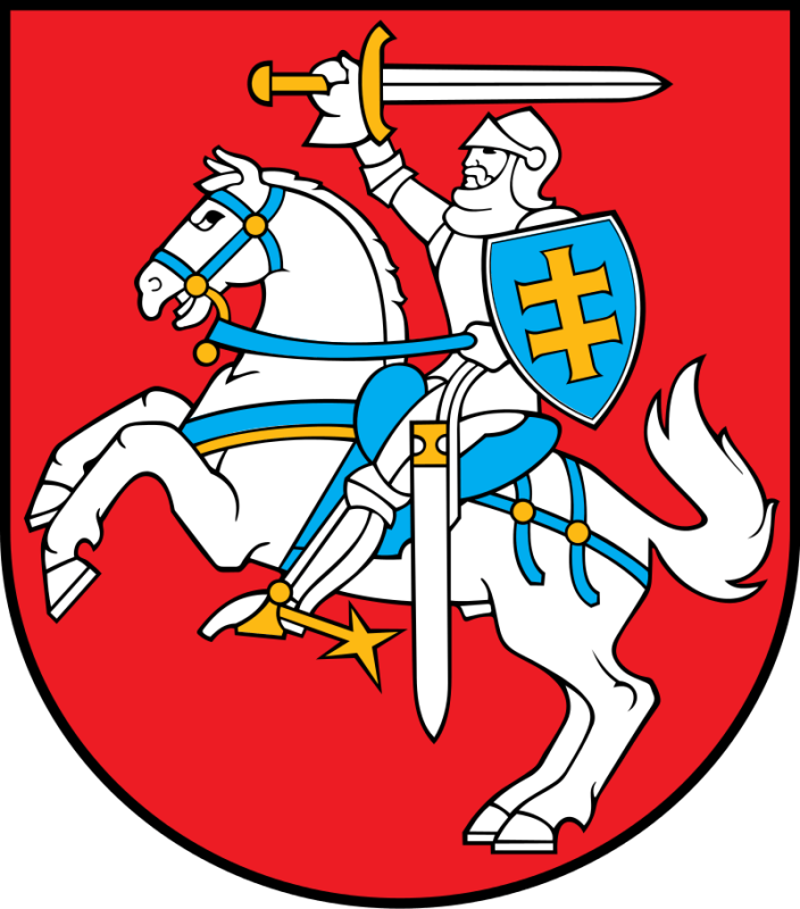 TEISINĖ BAZĖ