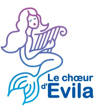Le Chœur d'Evila