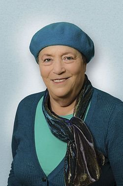 גב' שרה אליאש