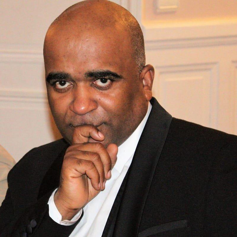 DR DAVID JEAN ALAIN MUTAMBA