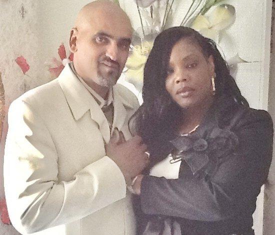 Couple Pastoral