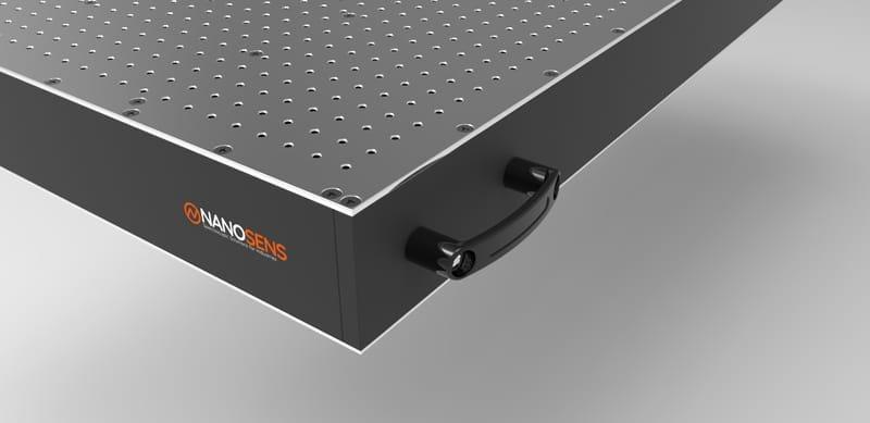 N-SENS Optical Table