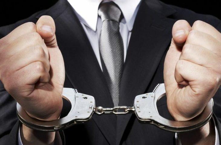 משפט פלילי ומעצרים