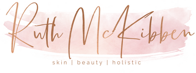 Ruth McKibben skin|beauty|holistic