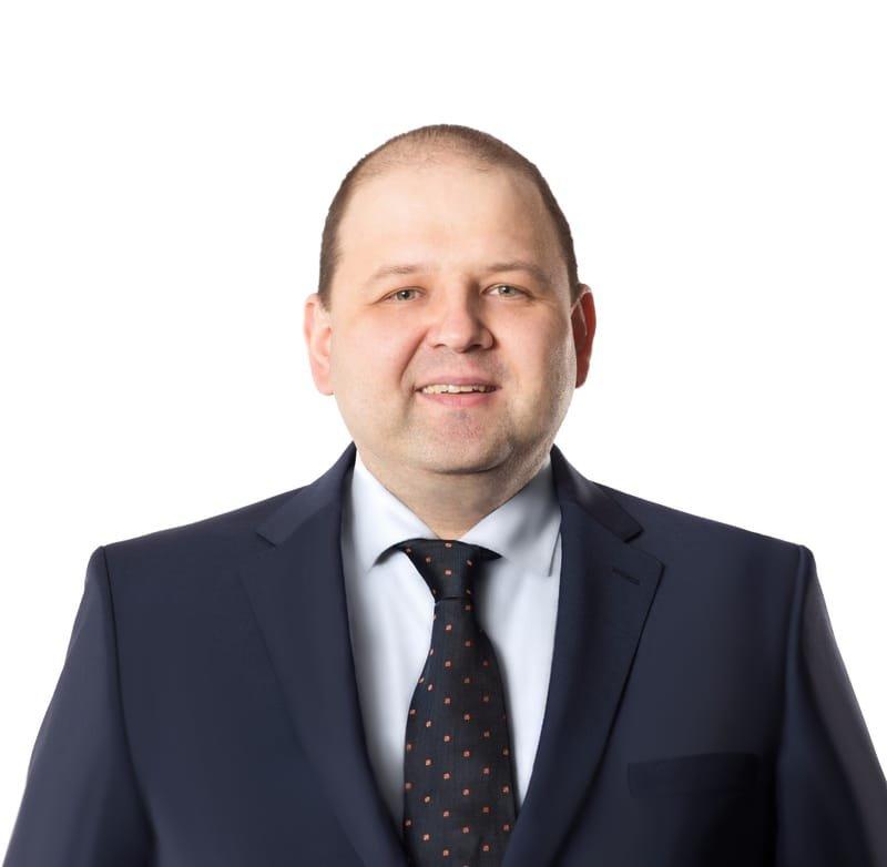 Robertas Šaltis