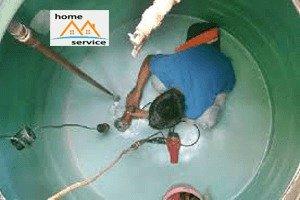 شركات تنظيف خزانات المياه بمكه
