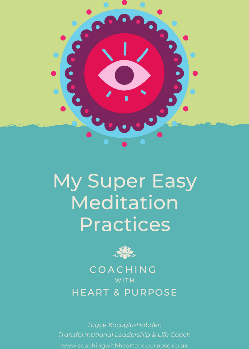 Super Easy Meditation Practices