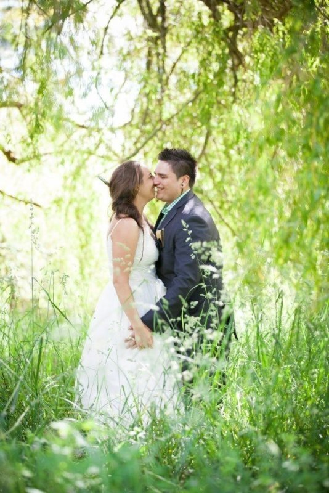 Hamurana Springs Wedding Party $850