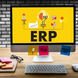 ربط برامج ال ERP وال CRM بالكول سنتر