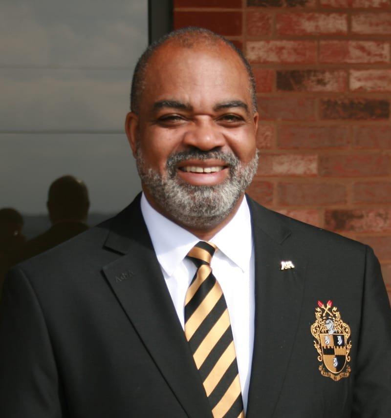 Pastor Phillip R. Taylor