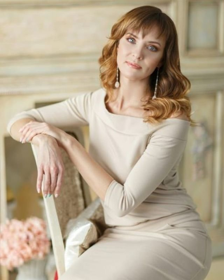 Яна Владимировна Кравецкая