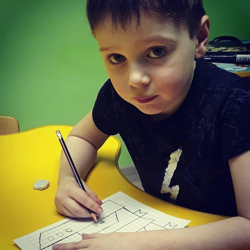 """""""AKADEMICO"""" для школьников от 7 до 13 лет"""
