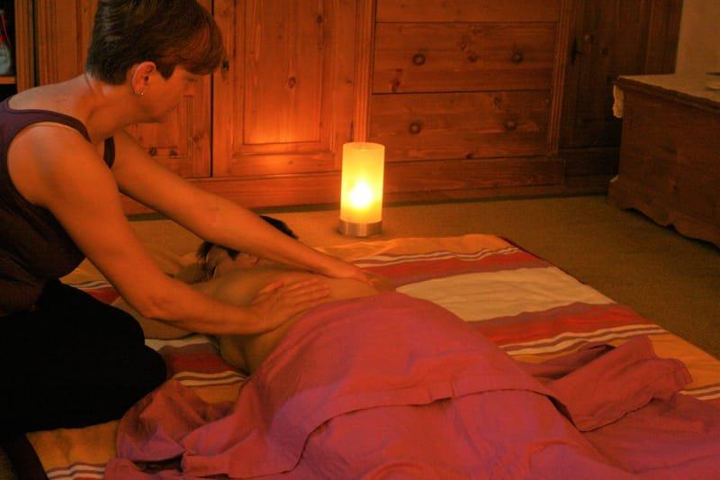 "Massage Ayurvédique ""Abhyanga"""
