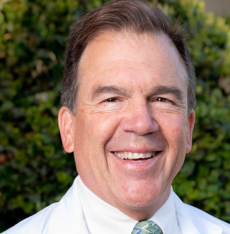 Dr. Micheal Baumann