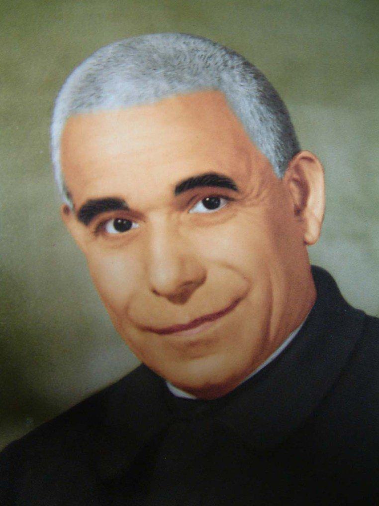 St. Luigi Orione