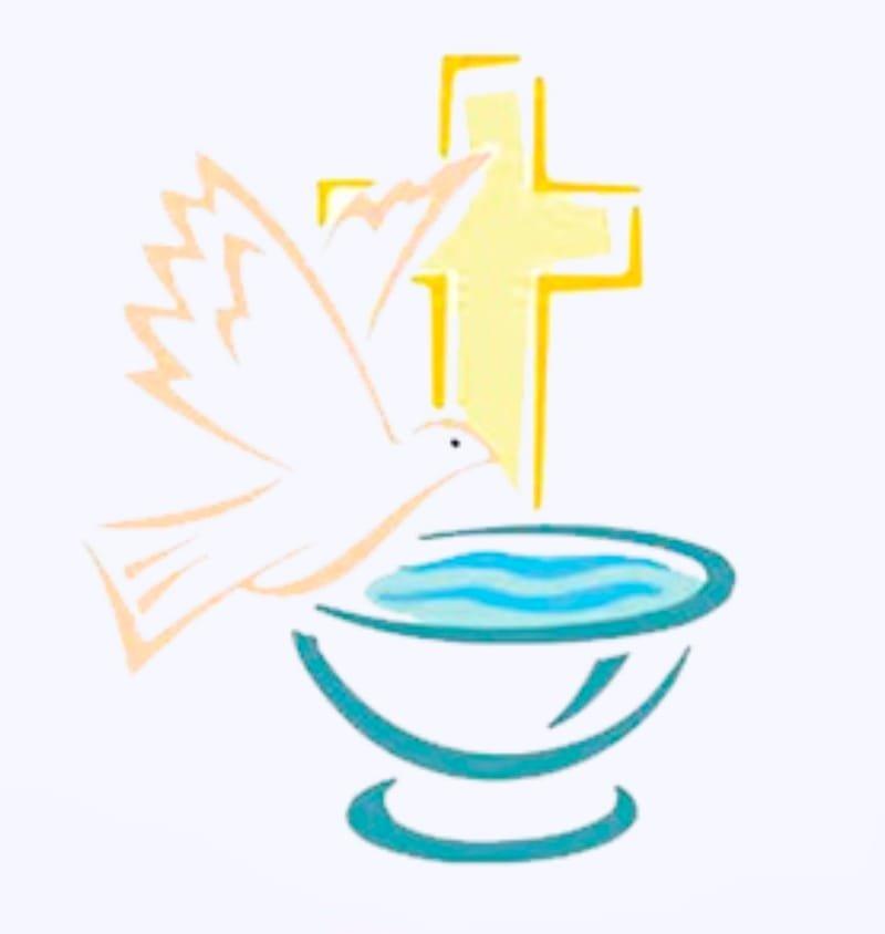 Catequese de   Batismo