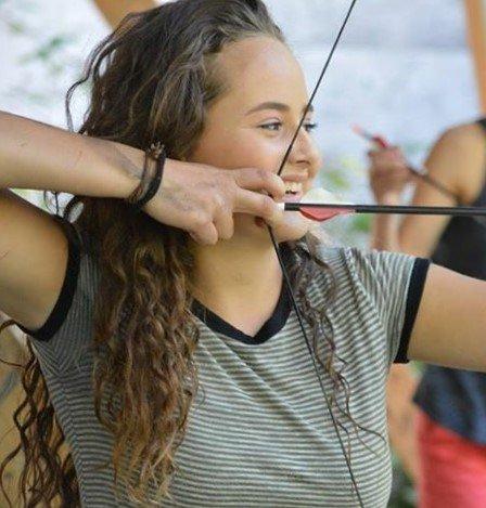 Indoor/Outdoor Archery Range