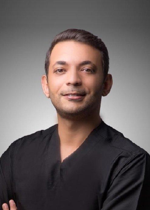 Dr. Ahmad Atef Mostafa Ahmad