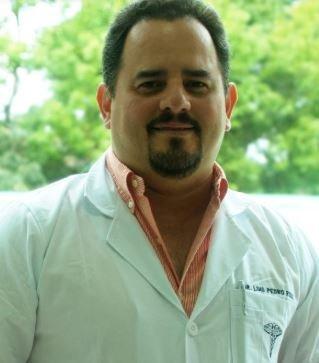 Dr. Luis Pedro  Rossal