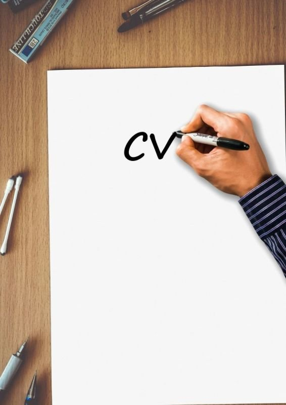 CV Writing and Cover Letter Writing