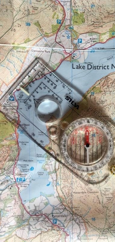 British Canoeing - Canoe Leader Assessment - Northern Dales / Lake District