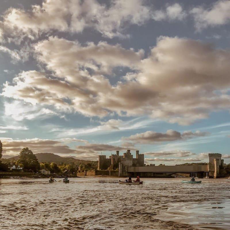 British Canoeing Progressive Canoe Award - Dates by arrangement - message me!
