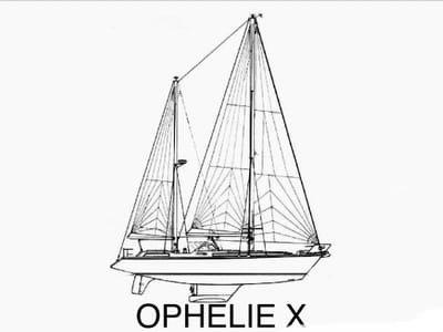 Ophelie X Super Maramu