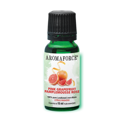 Pink Grapefruit  $ 12.00