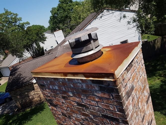 Chimney Cleaning / sweep