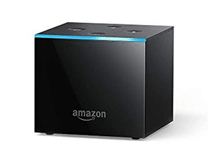 Amazon Fire TV Cube prime day deals